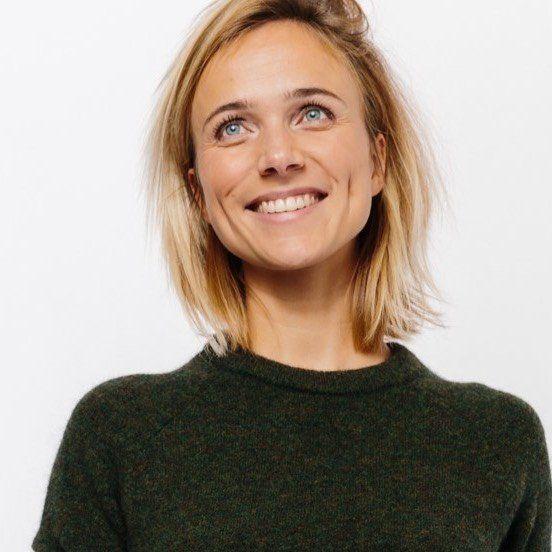 Anneleen Lambrecht
