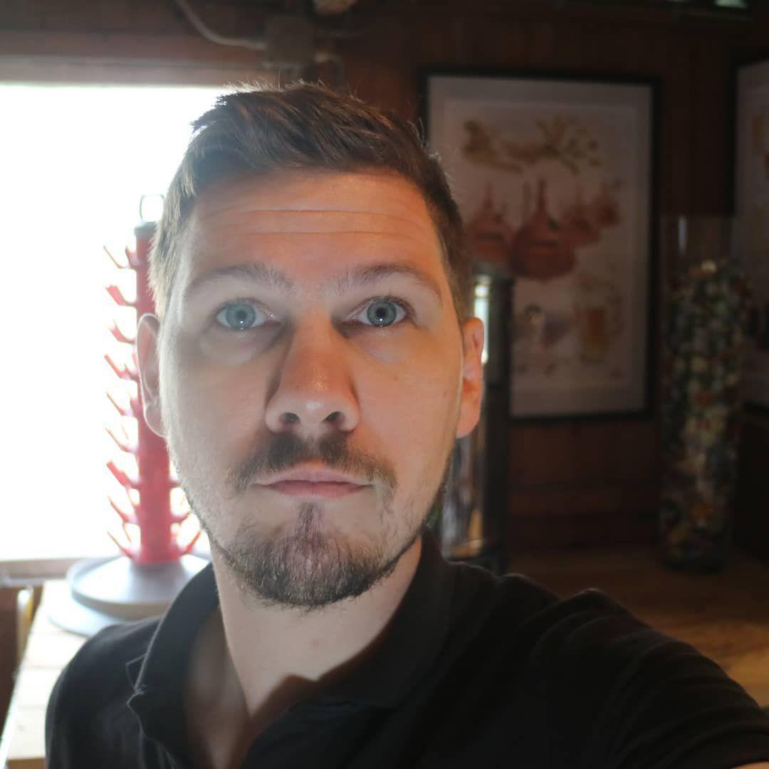 Andy Meerwaldt  Bierblogger