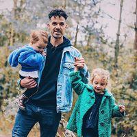 Papa Jorno | Dad | Jorn 🇳🇱
