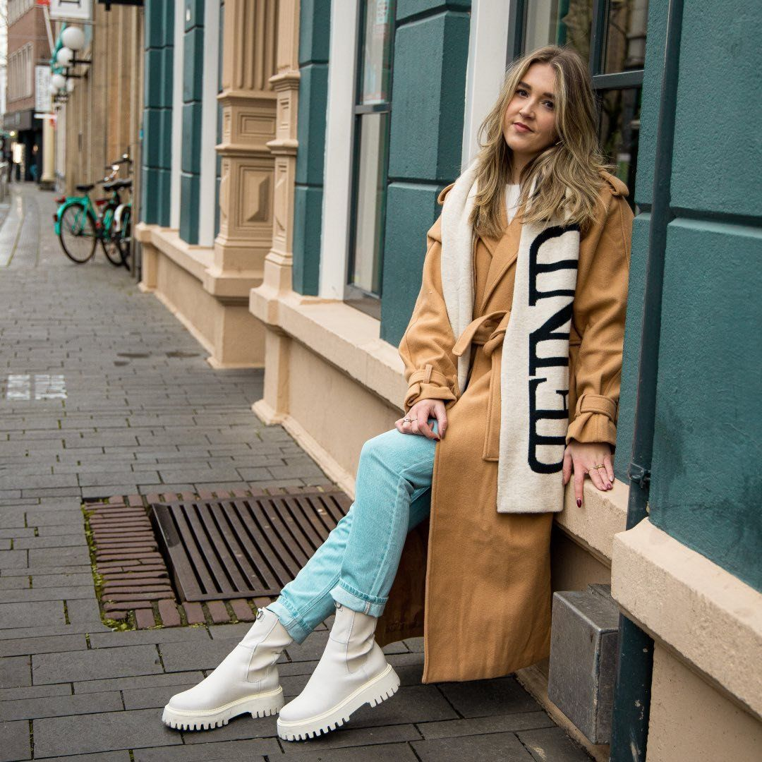 CHEYENNE   Fashion Inspo