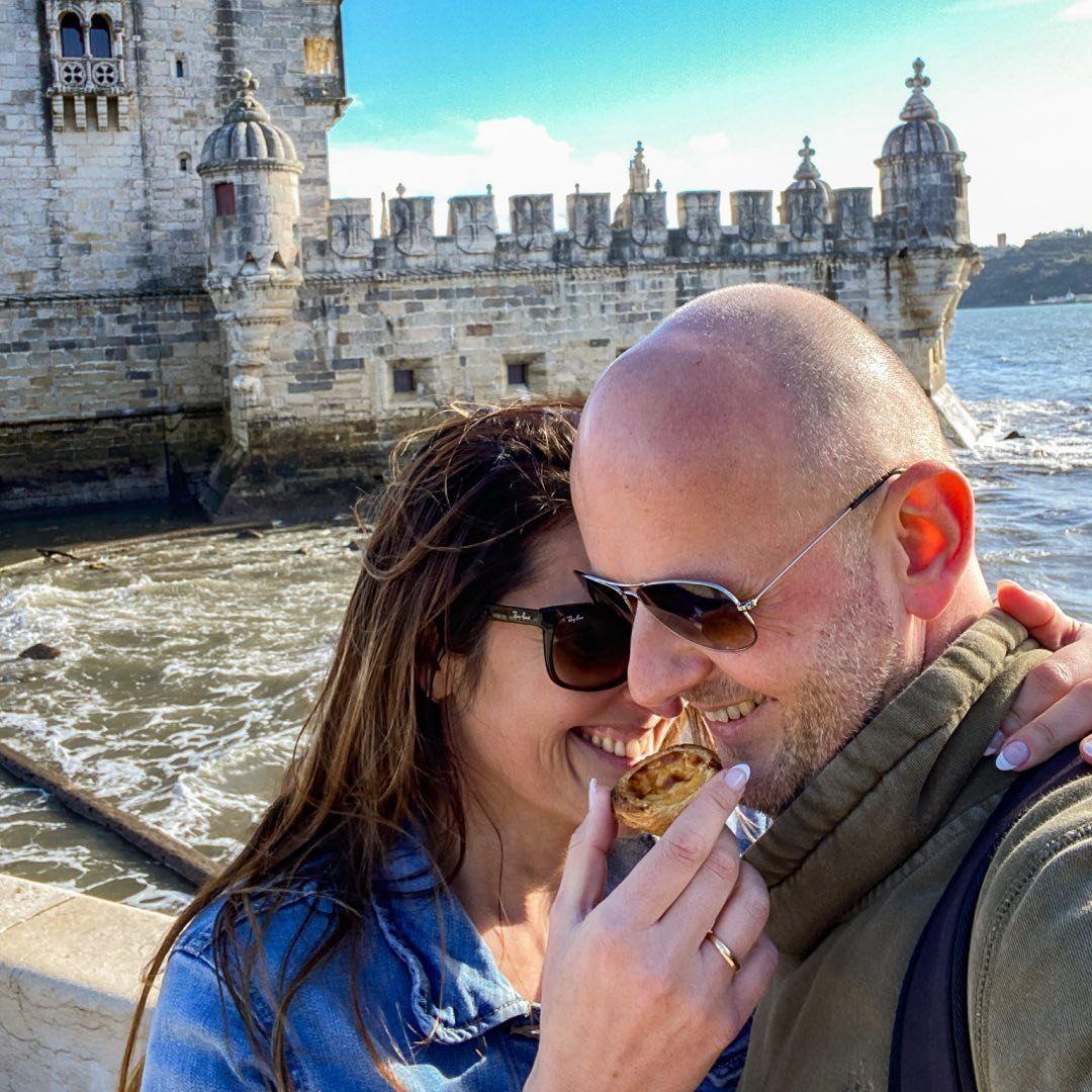 Ludi & Dam | Travel couple 🇧🇪