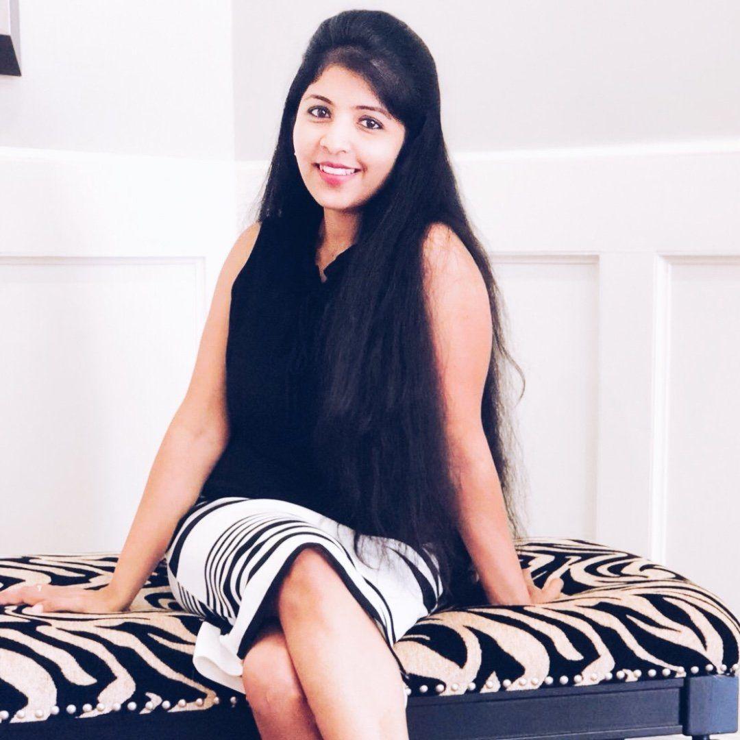Tanya Anurag