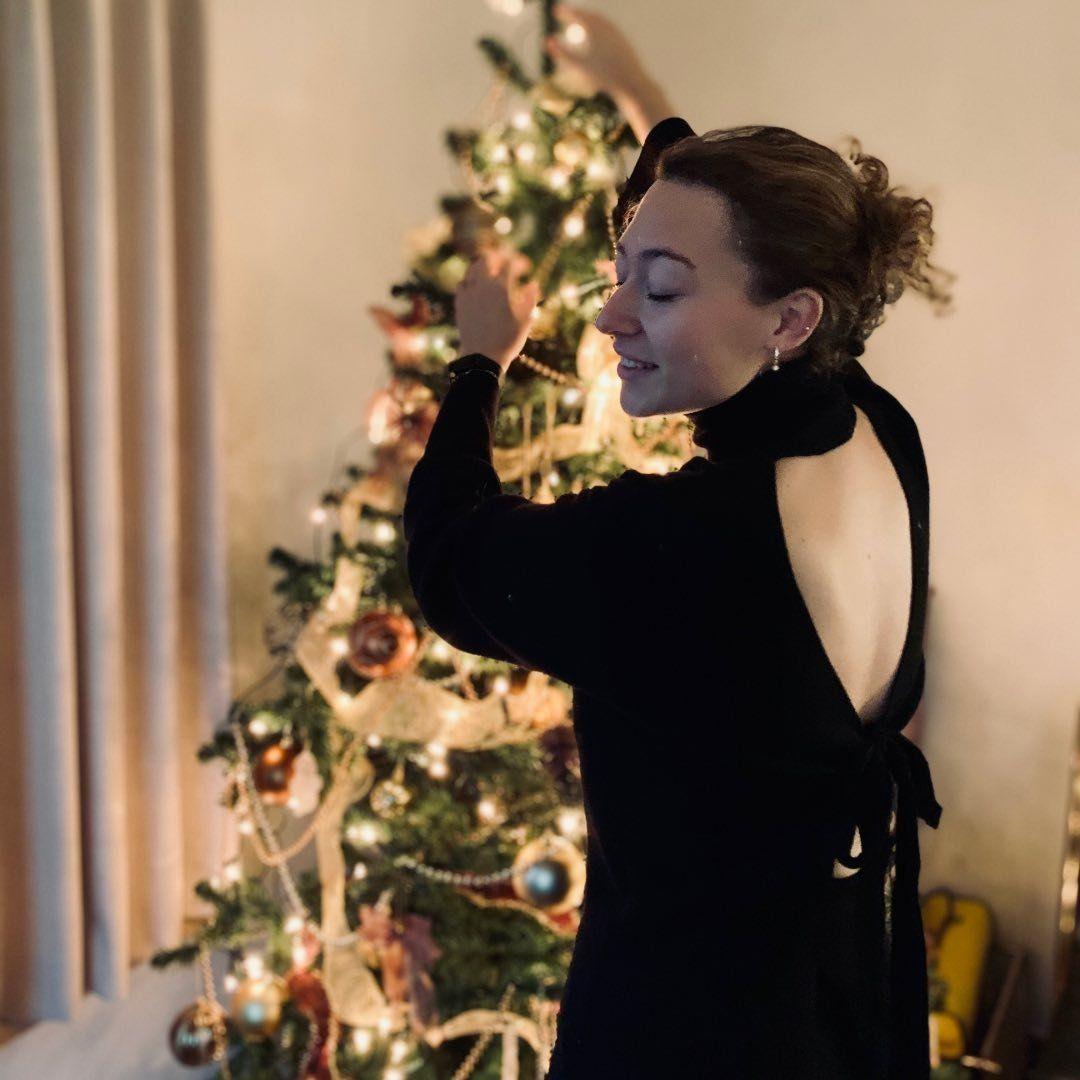 Julie Delvinquière