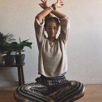 Maantra Yoga