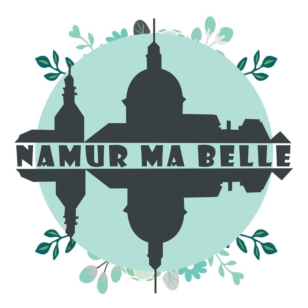 (Re)découvrir Namur ❤️