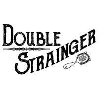 Double Strainger