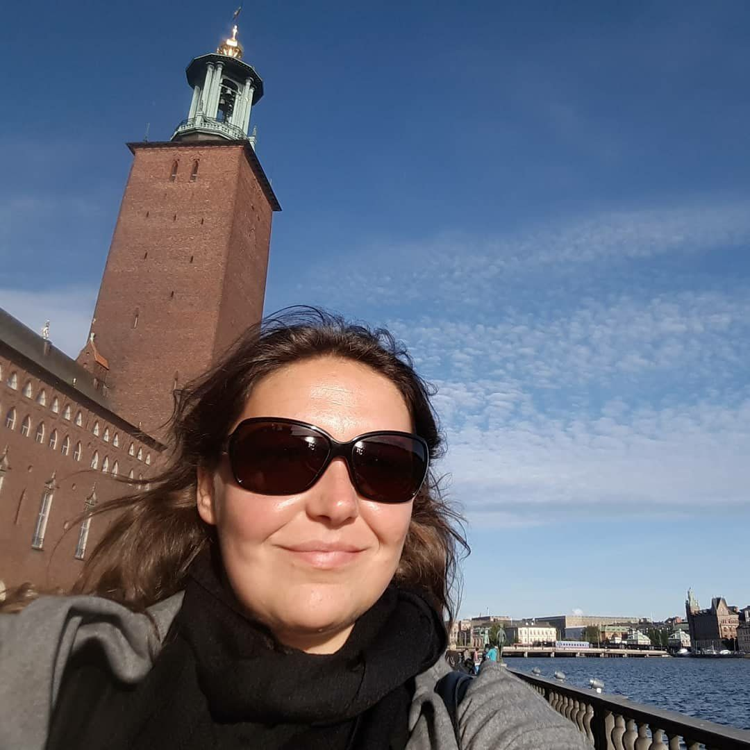 Heidi | TakemetoSweden.be
