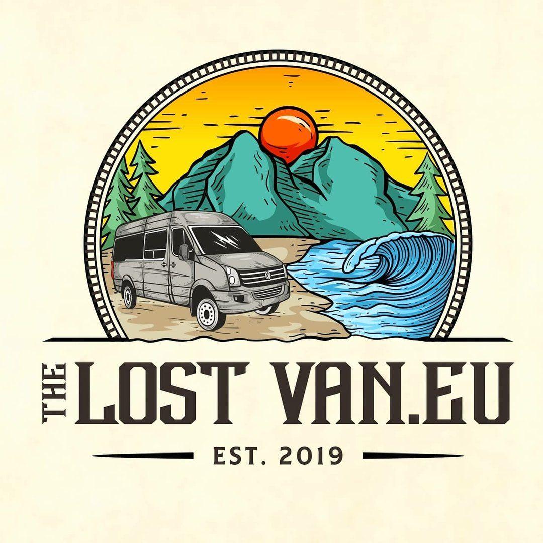 The lost van