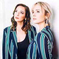 Five More Minutes Blog | Helena & Nele
