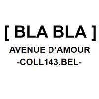 Bla Bla Belgium