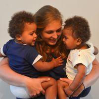 Mommy of Jomar & Willis