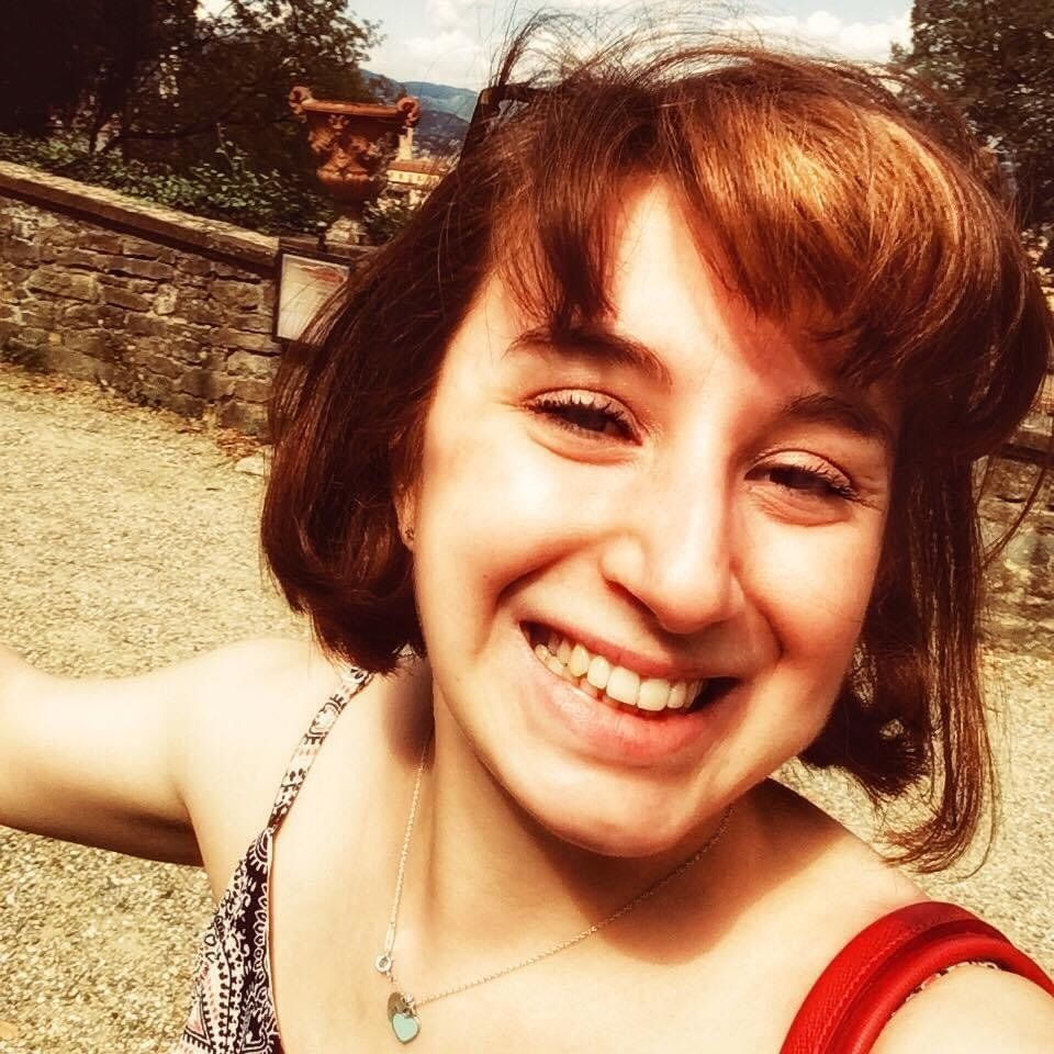 Lili Giannone