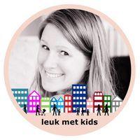 Leuk met kids blog